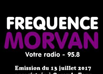 Fréquence Morvan en direct de Cercy